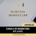 canale de marketing atl si btl