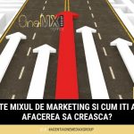 ce este mixul de marketing