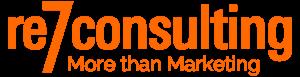 Logo Agentia re7consulting Bucuresti