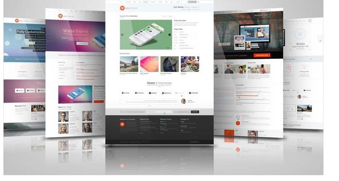 web design creare site iasi